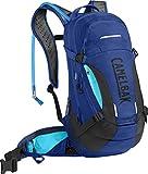 CamelBak M.U.L.E. LR 15 100 oz Hydration Pack, Marine Blue/Lake Blue For Sale