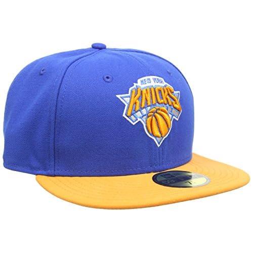 c2a57672ee A NEW ERA Nba Basic York Knicks - Gorra para hombre Outlet - www ...
