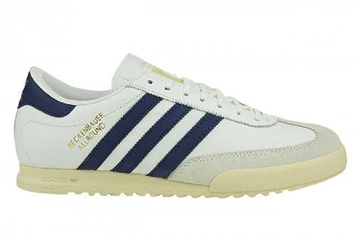 adidas Beckenbauer Allround Herren Sneaker weiß Schuhe