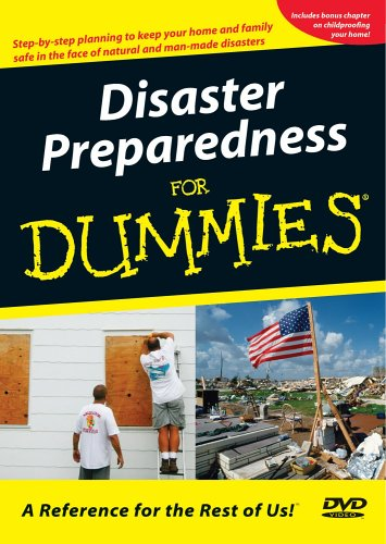 Disaster-Preparedness-for-Dummies