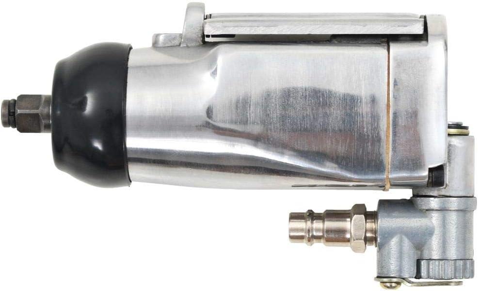 mewmewcat Schmetterling Druckluft-Schlagschrauber 3//8 102 Nm