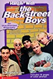 Hanging with the Backstreet Boys, Michael-Anne Johns, 0590047116