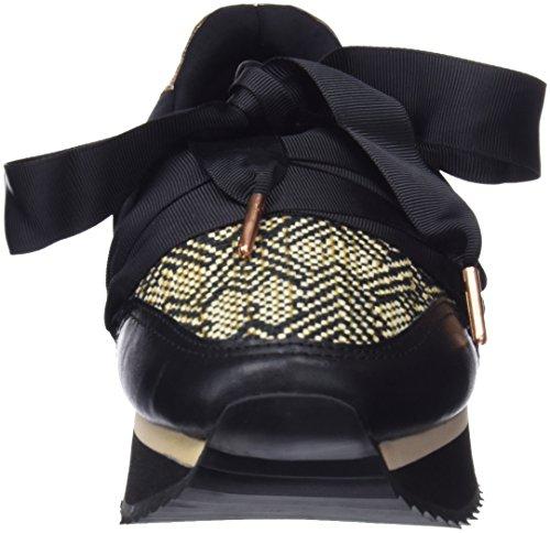 43370 Bas Noir Gioseppo Baskets Baskets Femmes top 43370 Noir Des Sw44d7