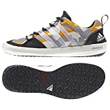 Adidas Outdoor Men's Climacool Gray Sneakers 11 M