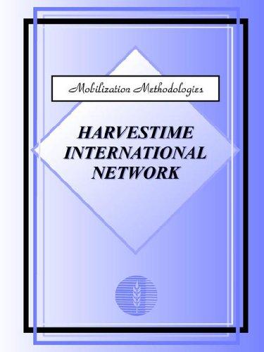 Mobilization Methodologies pdf epub