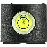 【ホットシュー カバー 48211 】 水準器付き Canon Nikon Panasonic PENTAX 等 一眼レフカメラ 対応 アクセサリーシュー 保護用