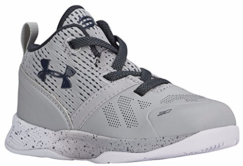 Under Armour Infant Baby Toddler Curry 2 Basketball Shoes (9 US Toddler)