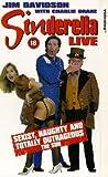 Sinderella Live [VHS] Bild