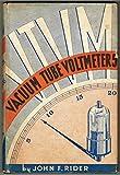 Vacuum Tube Voltmeters