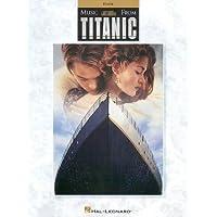 Music from Titanic: Flute (Instrumental Folio)