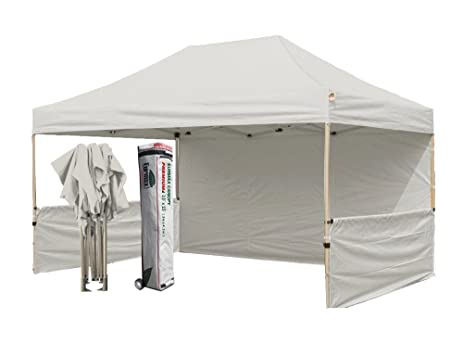 Eurmax Pop up Canopy Event canopy Market stall Canopy Booth Portable Exhibition booth Trade show Display  sc 1 st  Amazon.com & Amazon.com : Eurmax Pop up Canopy Event canopy Market stall Canopy ...