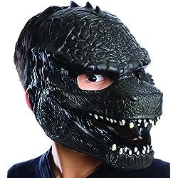 Rubies Godzilla 2014 3/4 Child Vinyl Mask