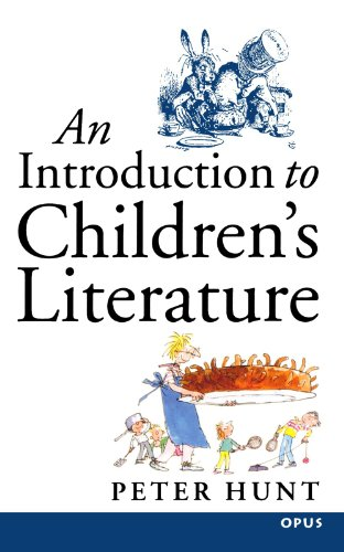 An Introduction to Children's Literature (Opus S)