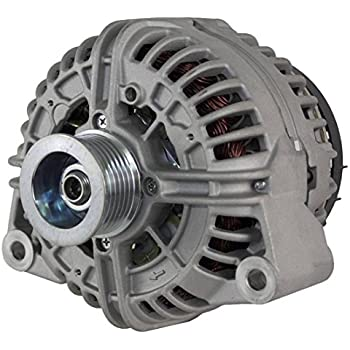 New 12V 200 Amp Alternator 11216N,013-154-00-02 Fits 05-06 Mercedes E320 3.2