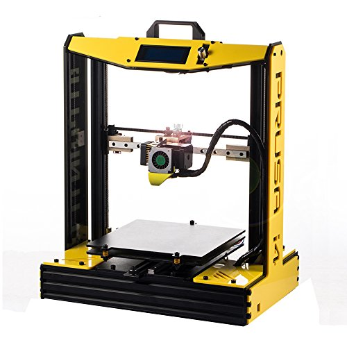 Sun-key Prusa I4 FDM 3D Printer - 200 x 200 x 200 mm