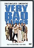 Very Bad Things poster thumbnail