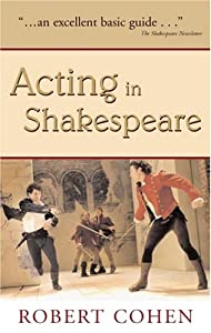 Acting In Shakespeare