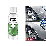 Pawaca HGKJ-11-20ml Car Scratch Repair Liquid Polishing Wax - Car Coating Kit - Anti-Scratch Exterior Care Paint Sealant