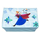 Frozen Collapsible KidsToy Storage Chest by