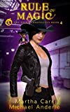 download ebook rule of magic: the revelations of oriceran (the leira chronicles book 4) pdf epub