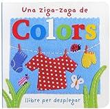 Una ziga-zaga de colors