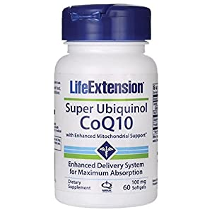 Life Extension Super Ubiquinol