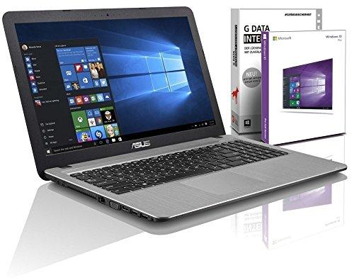 Asus Gaming (15,6 Zoll HD) Notebook (Intel Core i3 5005U, 12GB RAM, 256GB SSD, NVIDIA GeForce 920M 2GB, HDMI, Windows 10 Professional) #5118