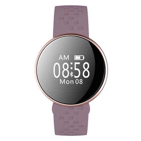 POJIETT Smartwatch Reloj Inteligente Hombre Mujer ...