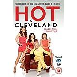 Hot in Cleveland - Series 2 Vol 2 [DVD] by Valerie Bertinelli