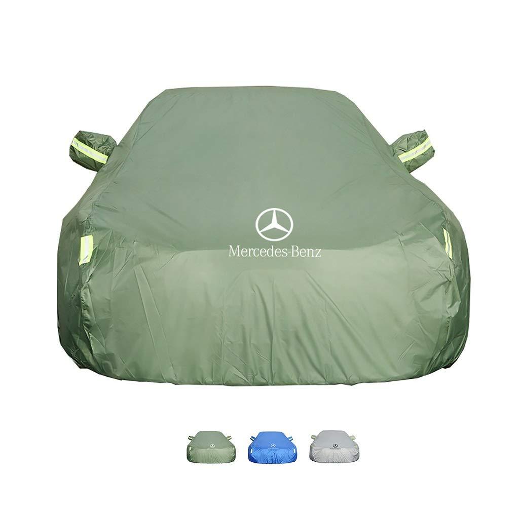 Protezione dalle intemperie Copriauto Mercedes-AMG Classe G Uso Alternativo allInterno e allEsterno YXMY Copertura Auto Prevenzione dei Graffi Stile di aggiornamento Colore : B