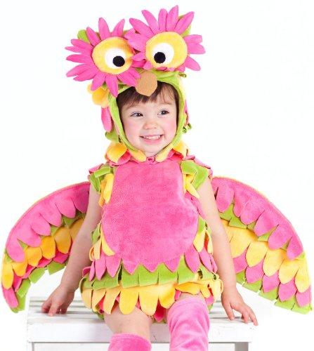 infants owl halloween costumes