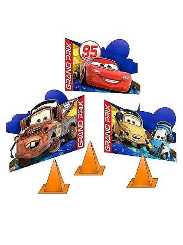 Disney/Pixar Cars Dream Party Table (Disney Cars Party Table)