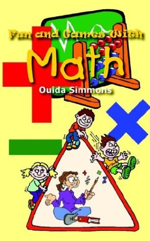 Download Fun and Games With Math pdf epub
