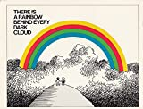 Download There Is a Rainbow Behind Every Dark Cloud in PDF ePUB Free Online
