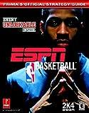 ESPN NBA Basketball, Prima Temp Authors Staff and Dan Egger, 0761543848