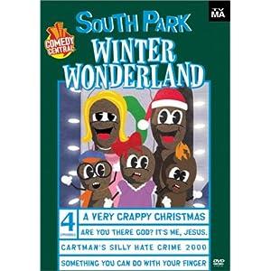 South Park - Winter Wonderland movie