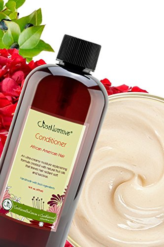 African American Natural Hair Conditioner | Best Conditioner
