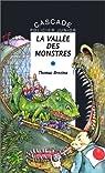 Les K : La vallée des monstres par Brezina