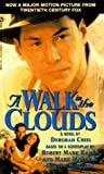A Walk In The Clouds by Deborah Chiel front cover