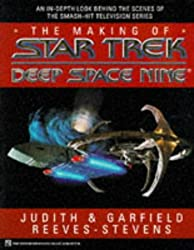 The Making of Star Trek Deep Space Nine (Star Trek (trade/hardcover))