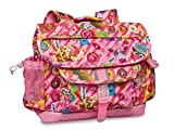 Bixbee Kids Backpack School Bag Funtastical, Pink, Large Review