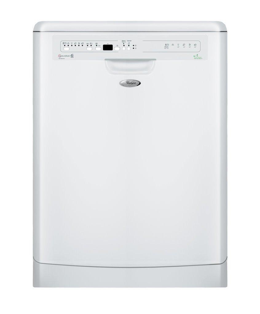 Whirlpool ADP 6993 ECO lavavajilla - Lavavajillas (A, 0.93 kWh, 13 ...