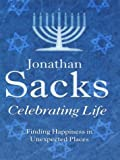 Celebrating Life, Jonathan Sacks, 0786245107