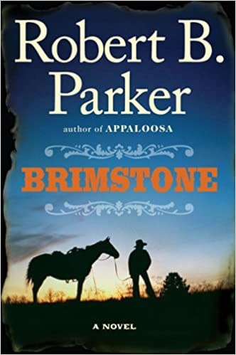 Book Brimstone