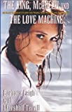 The King, McQueen and the Love Machine, Barbara Leigh and Marshall Terrill, 1401038840