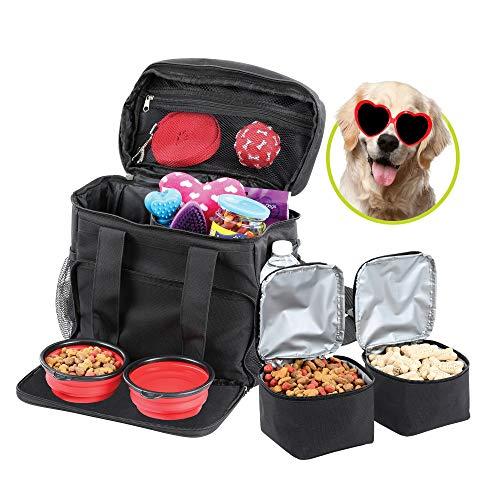 Most Popular Dog Travel Bowls