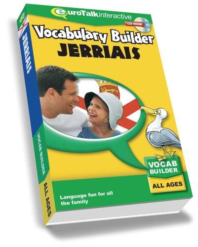 EuroTalk Interactive - Vocabulary Builder! Learn Jerriais