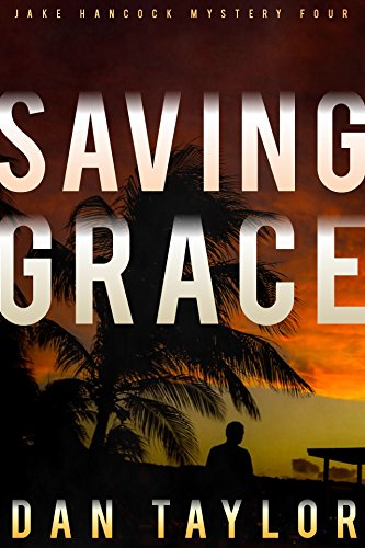 Reserve Grace (Jake Hancock Private Investigator Mystery series Book 4)