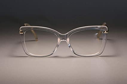 Amazon.com: Ladies Square Glasses Frames for Women Metal ...