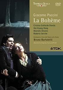 La Boheme (Sous-titres français) [Import]